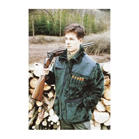 veste de chasse nordique