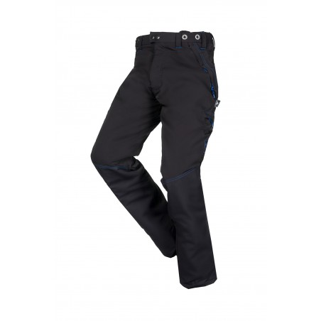 pantalon SHERPA 1XHP  NOIR