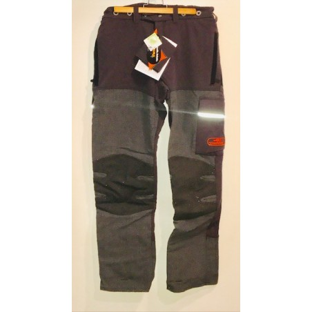 pantalon forest extreme sip protection kaki