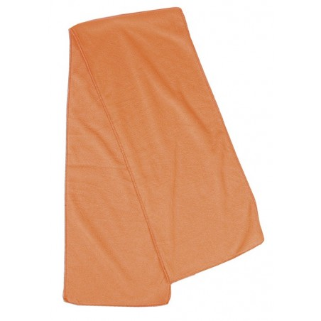 écharpe polaire orange 898