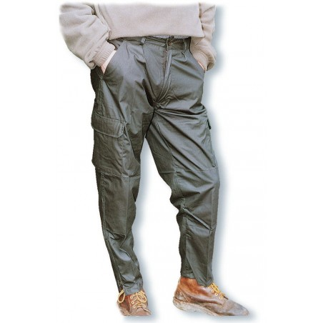 pantalon de treillis IMPERTANE