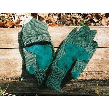 gants canard