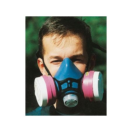 filtre P2 par 20 pour masque 3211