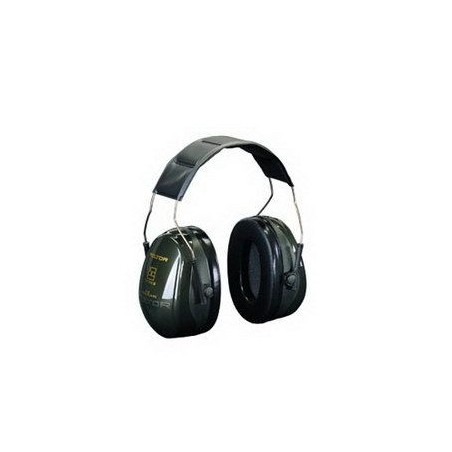 casque antibruit peltor optime II