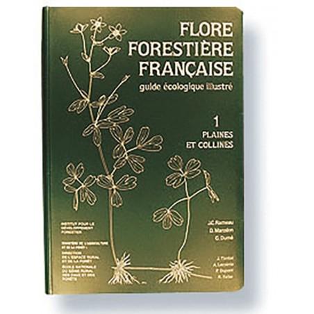 flore forestière française tome 2