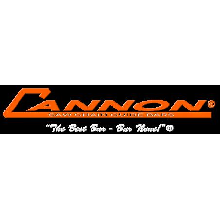 Guide-chaine CANNON 54cm...