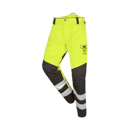 Pantalon HV basepro 1 RQ1