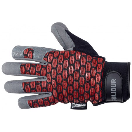 Gants Pro Winter