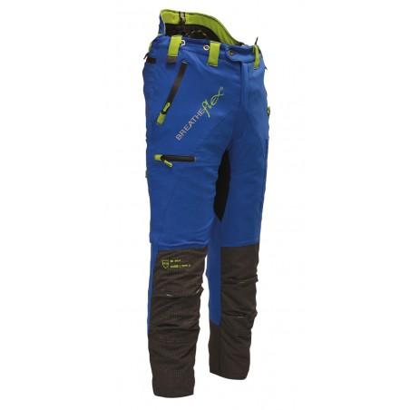 Pantalon Breatheflex Pro blue