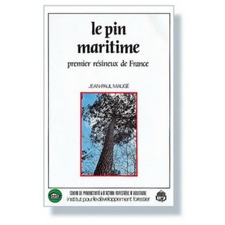 le pin maritime 1er résineux de france
