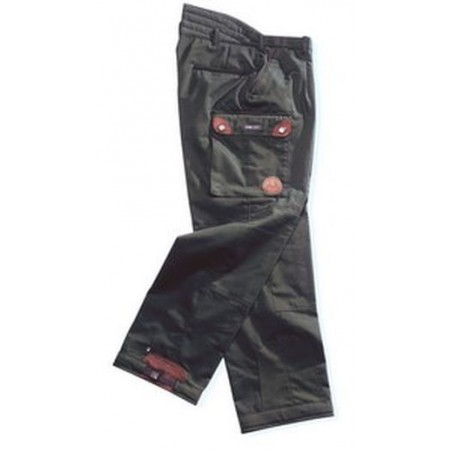 pantalon swedteam