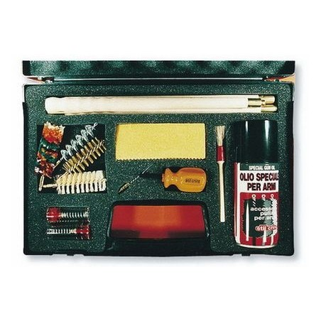 valise entretien des fusils