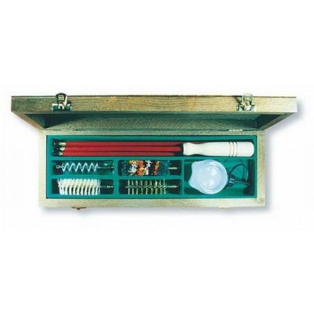 kit de nettoyage calibre 12