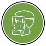 Equipement forestier de sécurité pour la figure
